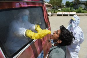 Coronavirus pandemic LIVE   India cases cross 23,000; potential COVID-19 drug fails human trial