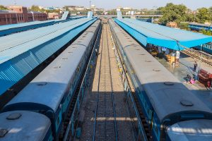 IRCTC suspends bookings for trains run by it till April 30
