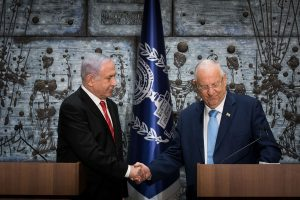 Israel Prez urged to give Netanyahu chance to form govt