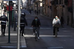 COVID-19: Italy registers 162,488 infected cases, death toll rises to 21,067