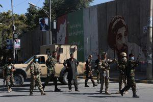 53 Taliban militants dead in Afghanistan in 24 hrs