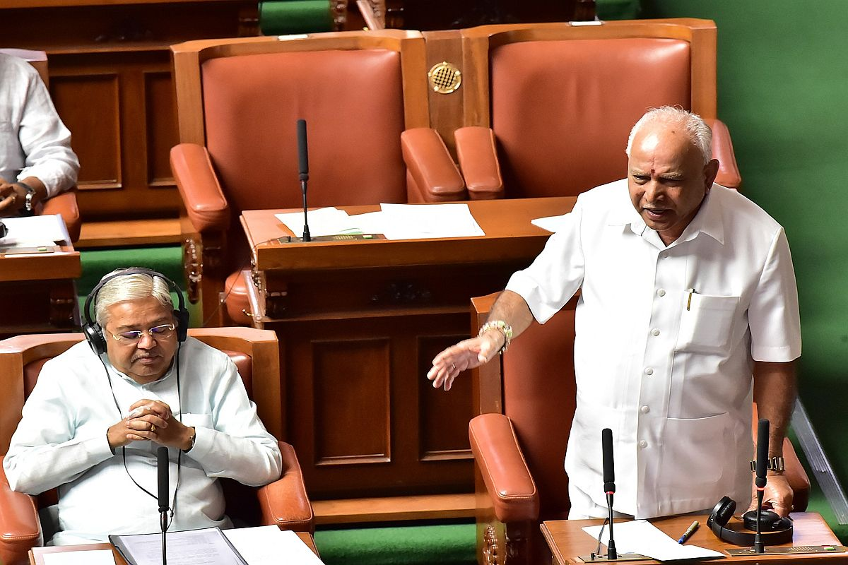 MLAs in Karnataka will take a 30% cut in their salaries, allowances to fund fight against COVID-19