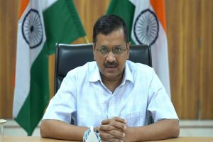 Delhi to begin clinical trials of 'plasma therapy' for coronavirus soon: Arvind Kejriwal