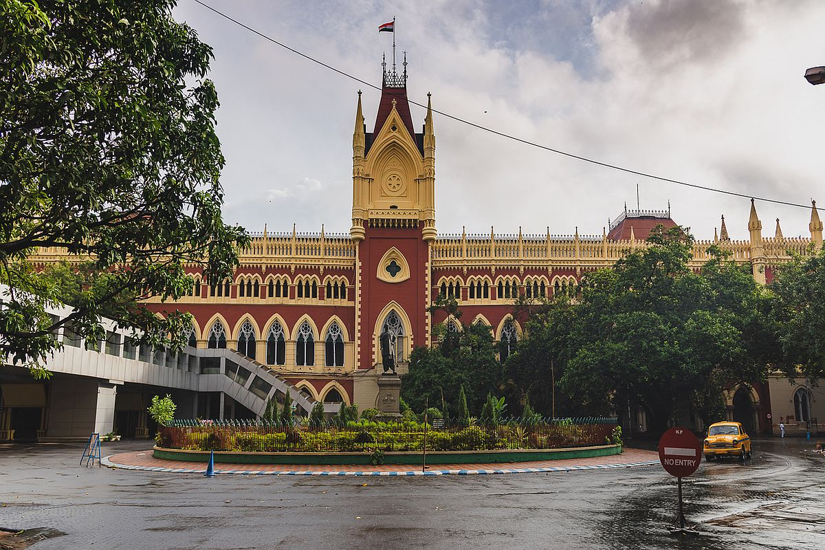 Calcutta HC, Kolkata, Calcutta High Court, Durga puja