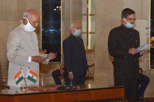 President appoints Sanjay Kothari as Central Vigilance Commissioner
