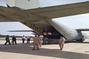 India's rapid response team reaches Kuwait; 'underlines special friendship,' says S Jaishankar
