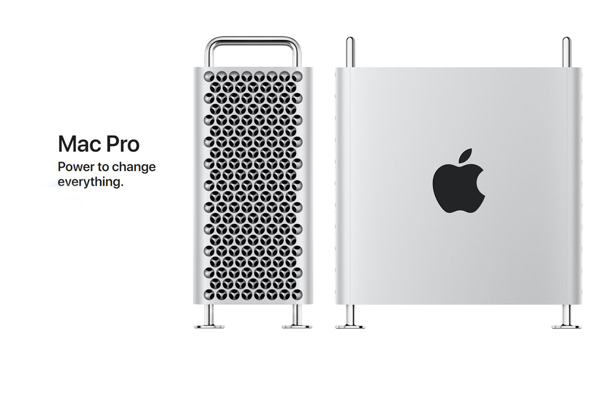 Apple, Mac Pro, Refurbished Mac
