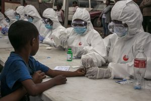 Amid rising number of COVID-19 cases, ICMR plans to increase its testing capacity