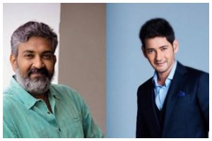 After filming RRR, director SS Rajamouli to collaborate with Mahesh Babu for new project