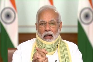 PM Modi greets nation on Ramzan, expresses hopes for decisive victory against COVID-19 battle
