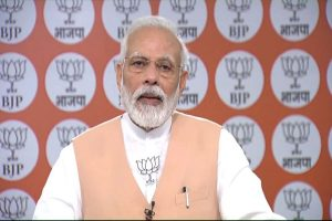 """""""What would have been the situation…?"""": PM Modi praises MSMEs for their contribution during lockdown"""