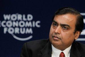 Mukesh Ambani's net worth falls in Feb-March period to $48 billion: Report