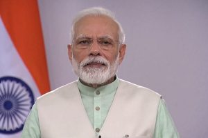 PM Modi greets bureaucrats on Civil Services Day; pays tribute to Sardar Patel for his contribution