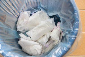 Managing India's sanitary waste