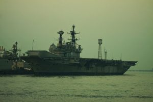 26 sailors belonging to INS Angre test COVID-19 positive, no trace of cases onboard: Navy