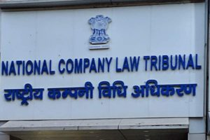 Ministry of Corporate Affairs extends acting President of NCLT's tenure