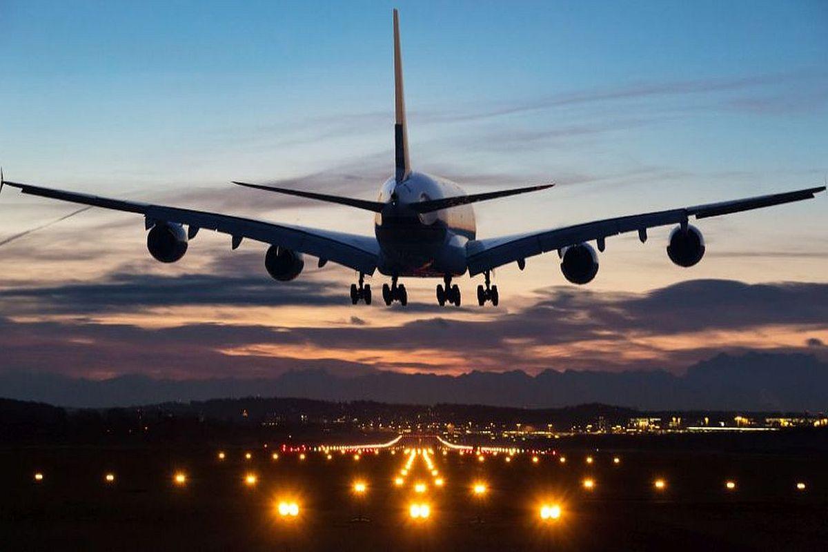COVID-19: Nepal extends suspension of international flights till April 30