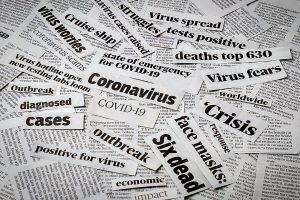 COVID-19 impact on print media will be low: KPMG report