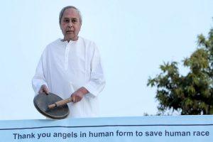 Odisha's disaster-readiness aids battle against virus
