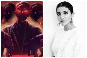 Watch   Anushka Sharma announces launch date of new series 'Paatal Lok'
