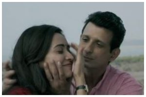 Watch | Ekta Kapoor drops teaser of Asha Negi, Sharman Joshi's romantic drama 'Baarish 2'