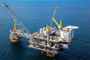 Factories' shutdown affects ONGC's gas output, drops over 15pc