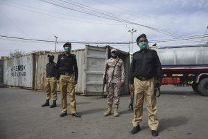 Pakistan extends lockdown till April 30 as Coronavirus cases reach 6,000