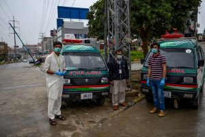 Coronavirus pandemic: Pakistan to extend lockdown for 2 more weeks as death toll reaches 31