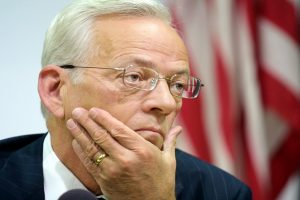 Former US Treasury Secretary Paul O'Neill passes away at 84