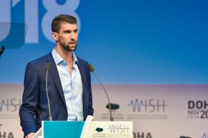 Take care of mental health: Michael Phelps advises athletes after Tokyo Olympics postponement