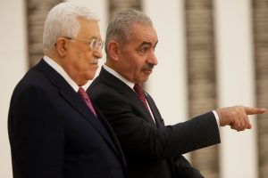 Palestine PM Mohammed Ishtaye warns Israel against annexation policy