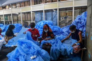 DRDO develops 'bio-suit' for medical staff treating Coronavirus patients