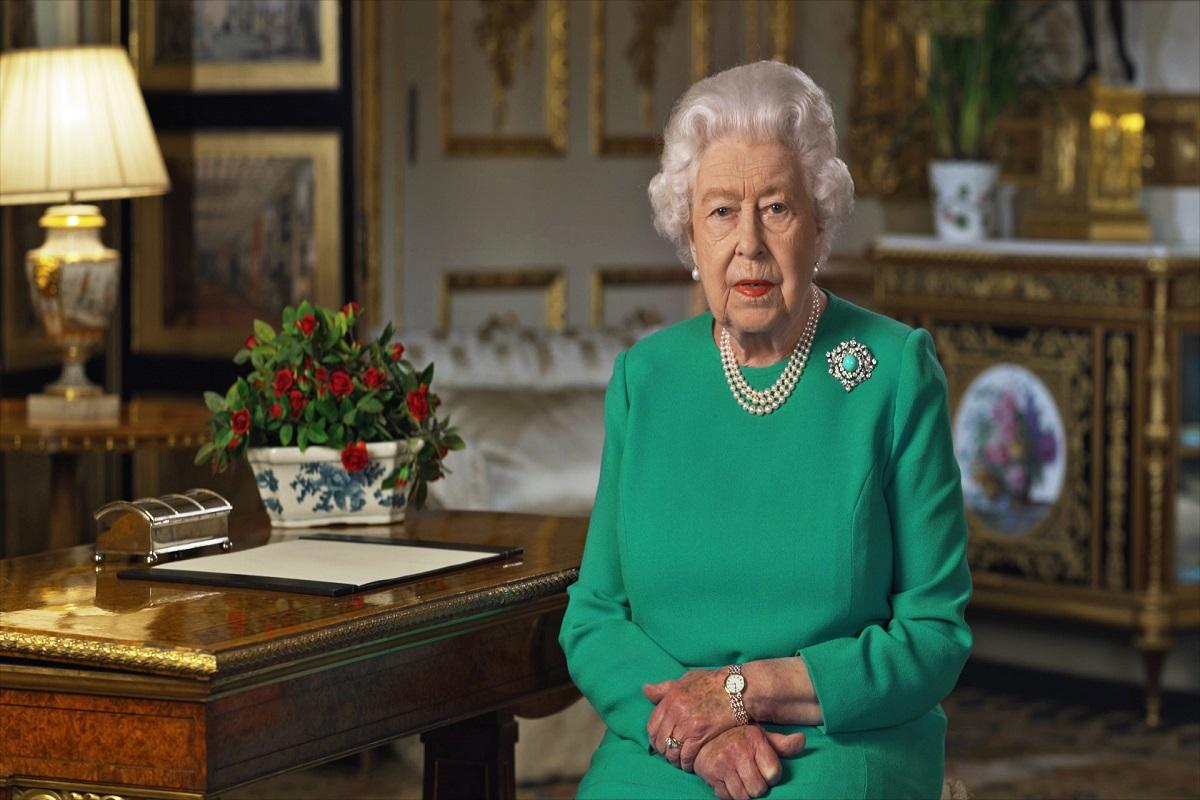 Queen Elizabeth II delivers special Coronavirus message of resolve in 'time of disruption'