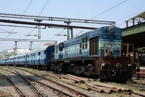 Railways handling 13,000 calls on daily basis since lockdown