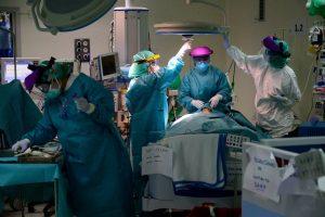 Experimental coronavirus drug Remdesivir fails in clinical trial
