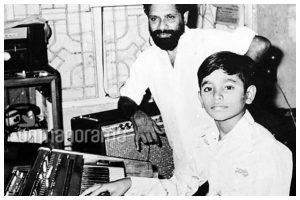 Malayalam composer MK Arjunan passes away; AR Rahman mourns death