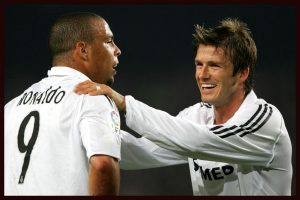COVID-19: Ronaldo, Beckham plan friendly between Real Valladolid, Inter Miami to raise funds