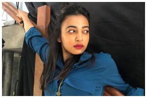 Lockdown diaries: Here's how Radhika Apte keeps herself positive amidst crisis
