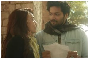 Watch | Vishal Mishra's melody 'Aaj Bhi' featuring Ali Fazal, Surbhi Jyoti out