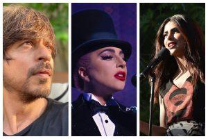 Shah Rukh Khan, Priyanka Chopra Jonas for Lady GaGa's mega COVID-19 fundraiser concert