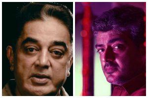 COVID-19: Tamil Nadu minister praises Ajith Kumar for his donation, criticises Kamal Haasan
