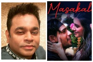 'Masakali' recreated: Rahman disappointed with new track, urges fans to 'enjoy the original'