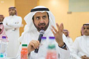 Saudi Arabia health minister predicts huge increase of Coronavirus cases