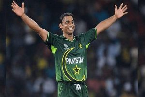 Shoaib Akhtar accuses ICC of bias after being trolled by apex body