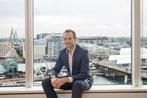 Adobe appoints Simon Tate from Salesforce as APAC lead