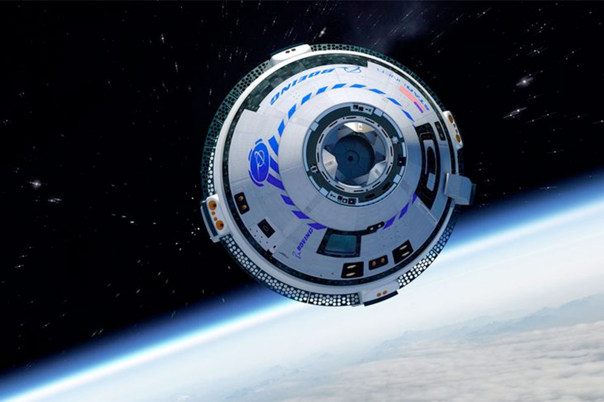 Boeing to refly its 2nd uncrewed commercial passenger space capsule for NASA after flawed first launch