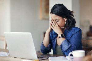 Bolstering a career post motherhood