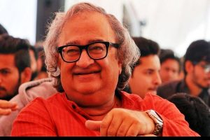 'Have we all gone mad?': Tarek Fatah reacts on video showing man spitting in food packet
