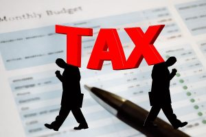 CBDT charge sheets 3 IRS officers involved in controversial tax report 'FORCE'