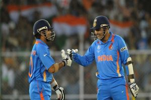 Ashton Agar's all-time World XI includes legendary Indian duo